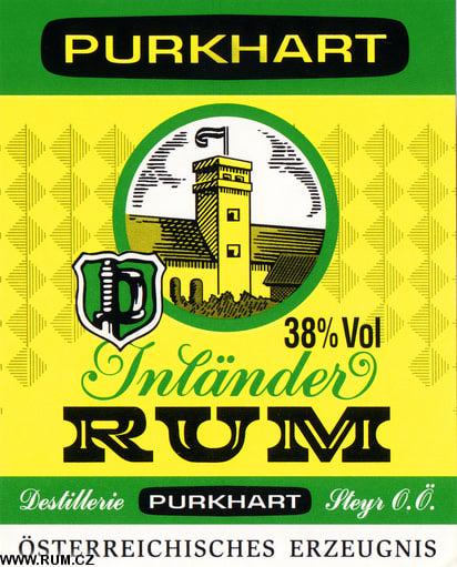 Inländer-Rum