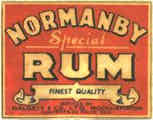 Normandy Special Rum