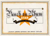 Punch au Rhum Star
