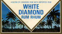 White Diamond Rum