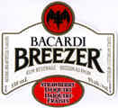 Bacardi Breezer - Strawberry Daiquiri
