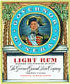 Governor General Light Rum