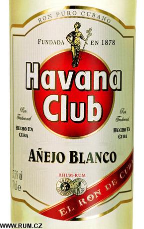 anejo reserva havana club