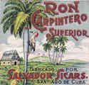 Ron Carpintero Superior