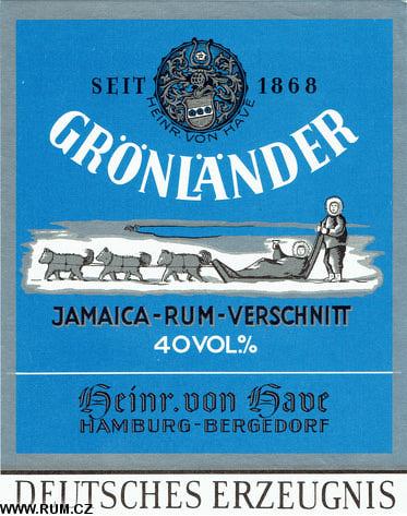 Von Have Bergedorf : peter 39 s rum labels heinr von have hamburg bergedorf germany ~ Markanthonyermac.com Haus und Dekorationen