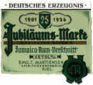 Jubilaums Marke - No 19822