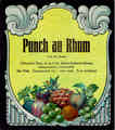 Punch au Rhum - No 7704