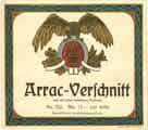 Arrac-Verschnitt - No 752