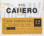 Ron Cañero Sauternes Cask Finish