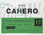 Ron Cañero Finished Malt Whisky
