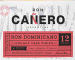 Ron Cañero Cognac Cask Finish