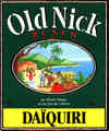 Old Nick Daiquiri