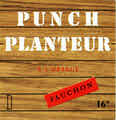 Punch Planteur a l'orange - Fauchon, Paris (fr742)