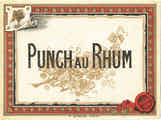 Punch au Rhum - No 215
