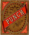 Punch au Rhum - No 30