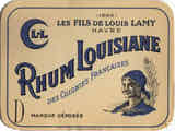 Rhum Louisiane