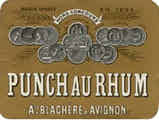 Rhum au Punch