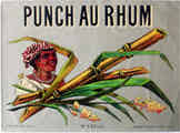 Punch au Rhum