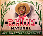 Rhum Naturel