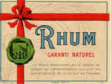 Rhum Garanti Naturel