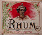 Rhum Grand Arome - No 778