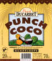 Punch Ducarbet Coco