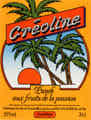 Creoline Punch aux fruits de la passion
