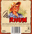 Mon Rhum Traditionnel
