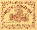 Finest Old Jamaica Rum