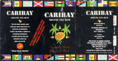 Caribay Deluxe XXX Rum - Narang Industries Ltd. (in154)