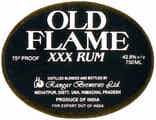 Old Flame XXX Rum