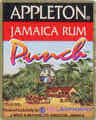 Appleton Jamaica Rum Punch