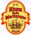 Richmond - Distillerie des Rhums Agricoles (mq362)