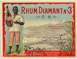 Rhum Diamant No. 3