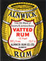 Alnwick Vatted Rum
