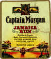 Captain Morgan -  Captain Morgan Rum Distillers (uk384)