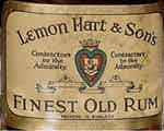 Finest Old Rum