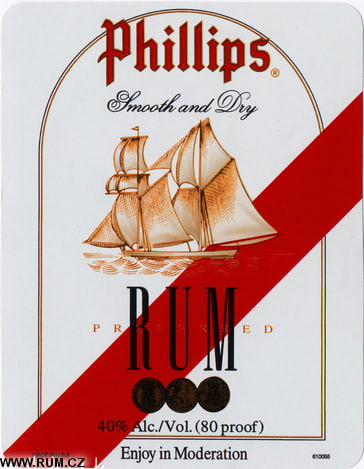 This Rum is aged and turned under the sea, Very Smooth