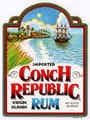 Conch Republic Rum