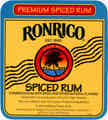 Ronrico Spiced Rum - Ronrico Rum Company (us150)