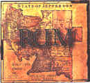 State of Jefferson Rum - Immortal Spirits & Distilling Co., Medford, OR (us244)