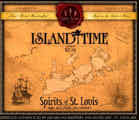 Island Time Amber Rum - Square One Brewery and Distillery, St. Louis, MO (us_334)