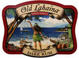 Old Lahaina Dark Rum - Maui Distillers Inc, Maui, HI (us_466)