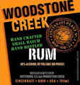 Woodstone Creek Rum