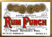 Rum Punch -  August Baetzhold's Sons (us_56)