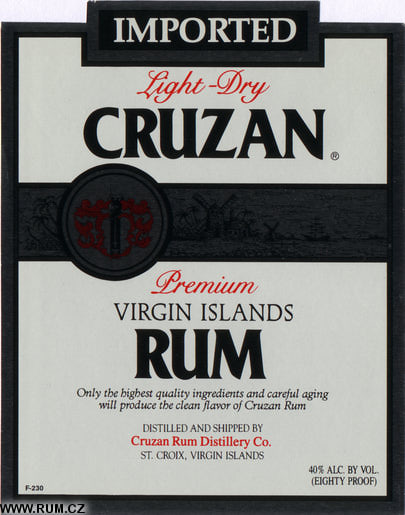 Virgin Islands Rum Industries