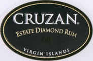 Cruzan Estate Diamond Rum