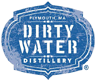Dirty Water Distillery, Plymouth, MA