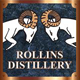 Rollins Distillery, Gulf Breeze, FL