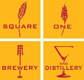 Square One Brewery and Distillery, St. Louis, MO